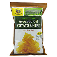 Good Health Natural Foods Avocado Oil Chips